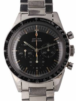 Omega Omega Speedmaster 105.003-ST65 Ed White delivered to the Netherlands