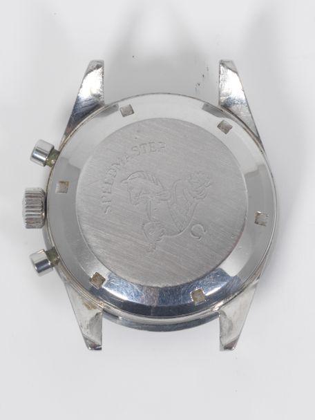 Omega Omega Speedmaster 2998-5