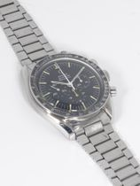 Omega Omega Speedmaster 145.012-67 delivered in Germany