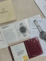 Omega Omega Speedmaster 145.022-71 like new old stock full set from 1971