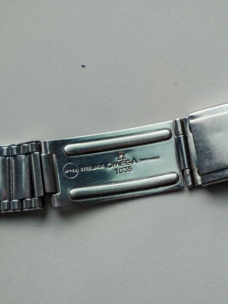 Omega Omega Speedmaster 105.003-ST65 Ed White Mexico