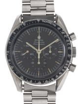 Omega Omega Speedmaster 145.022-69 pre-moon with 220 bezel box and Extract of the Archive