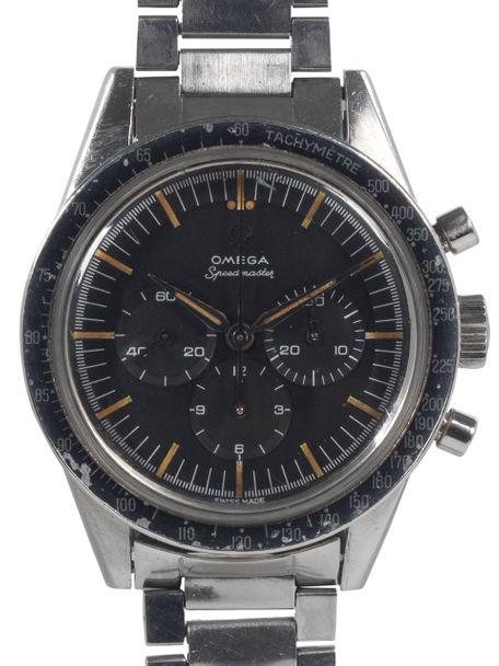 Omega Omega Speedmaster 2998-4