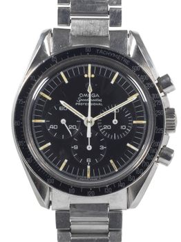 Omega Omega Speedmaster 145.012-67 delivered in United States