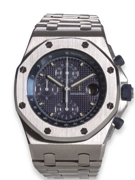 Audemars Piguet SOLD-Audemars Piguet Royal Oak Offshore E-series