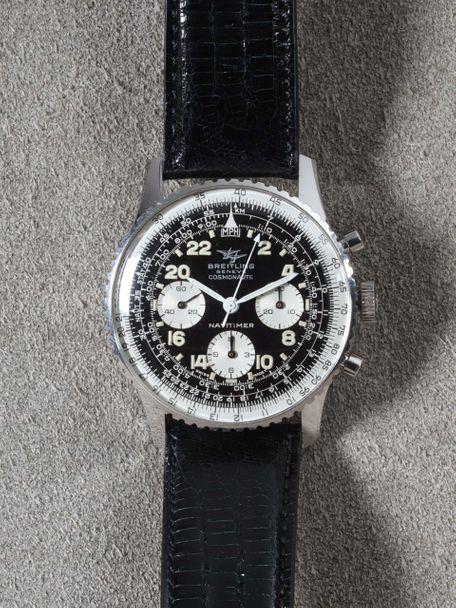 Breitling Breitling Navitimer 809 1966 Breitling Cosmonaute 809 1966