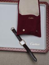 Cartier Cartier Ceinture Louis Cartier or Jaune Grand Modèle