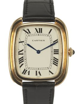 Cartier Cartier GONDOLE OJ GM yellow gold JUMBO