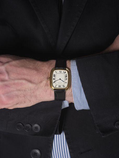Cartier Cartier GONDOLE OJ GM yellow gold JUMBO
