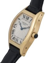 Cartier Cartier Tortue (Collection Priveé Cartier Paris)