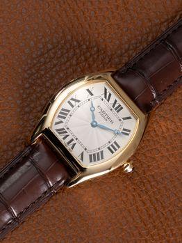 Cartier Cartier Tortue (Collection Priveé Cartier Paris) c