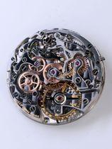 Ecole d'Horlogerie Le Locle Ecole d'Horlogerie Le Locle observatory chronometer pocket watch and wristwatch chronometer chronograph full set