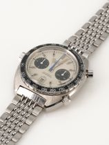 Heuer Heuer 1163 T Siffert Autavia Mark 2 full set