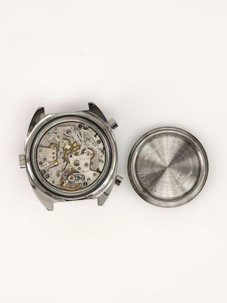 Heuer Heuer 1163 T Siffert Autavia Mark 2 full set