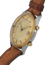 Jaeger Lecoultre Jaeger-leCoultre Memovox Jubilee 150th Anniversary Reference 141.012.5