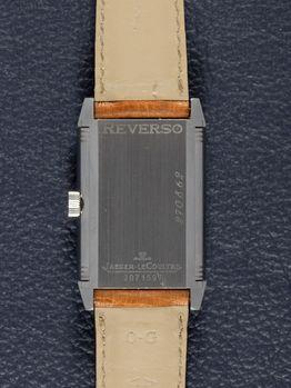 Jaeger Lecoultre Jaeger LeCoultre Reverso  Grande Taille 270862
