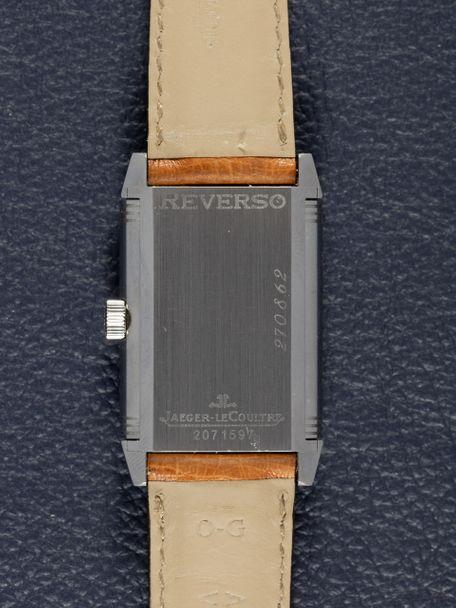 Jaeger Lecoultre SOLD-Jaeger LeCoultre Reverso  Grande Taille 270862