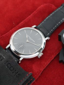 Laurent Ferrier Laurent Ferrier Montre Ecole Micro rotor
