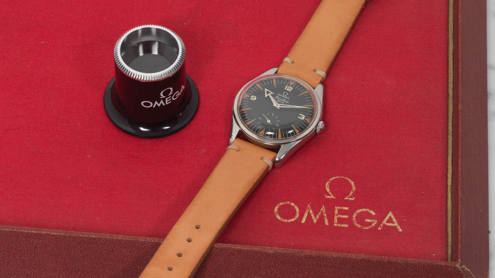 Omega Omega Ranchero 2990-1