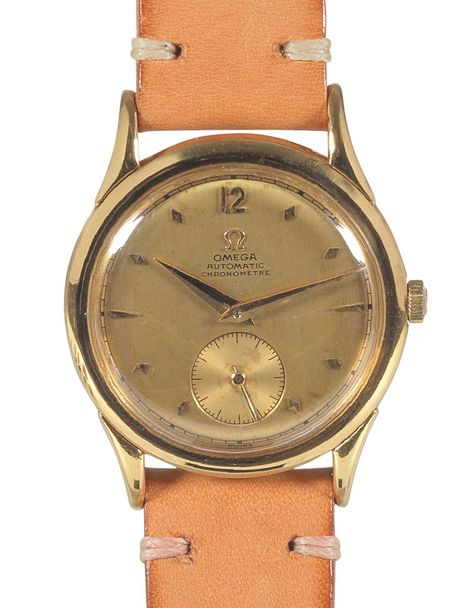 Omega Omega Centenary first series (28.10 RA JUB) 2499 with rare silver  box