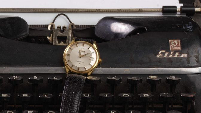 Omega Constellation 14902/3 SC-62