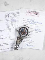 Omega Omega Flightmaster caliber 911 reference 145.026