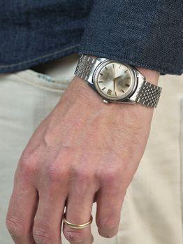 Omega Omega Seamaster Chronometer 168.024 1969