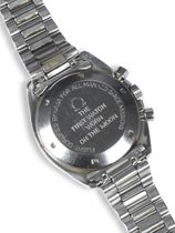 Omega SOLD-Omega Speedmaster Professional STRAIGHT WRITING