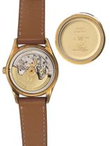 Patek Philippe SOLD-Patek Phillipe Calatrava 2526 1958