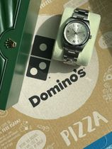 Rolex Rolex Air-King 114200 Domino's new old stock from 2008