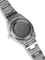 Rolex SOLD-Rolex Oyster Perpetual Date 1500 from 1969 with a black matte sigma dial