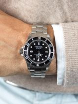 Rolex SOLD-Rolex Oyster Perpetual Seadweller 16600 box and papers